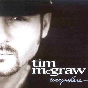 Mcgraw Tim Everywhere Import Gbr