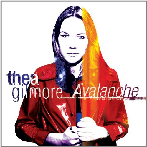 Thea Gilmore Avalanche Import Gbr
