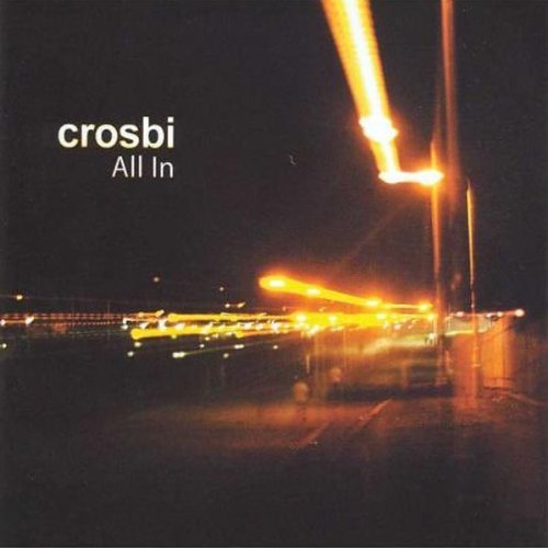 Crosbi All In Import Gbr