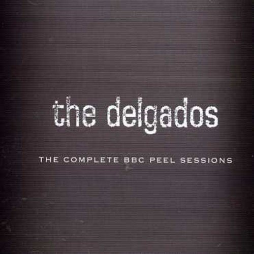 Delgados Complete Bbc Peel Sessions Import Gbr 2 CD