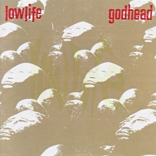 Lowlife Godhead 5 CD Incl Bonus Tracks