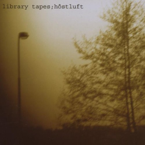 Library Tapes Hstluft