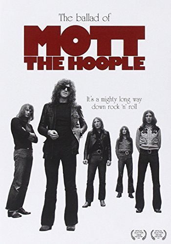 Mott The Hoople Ballad Of Mott The Hoople