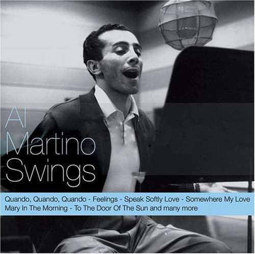 Al Martino Swings