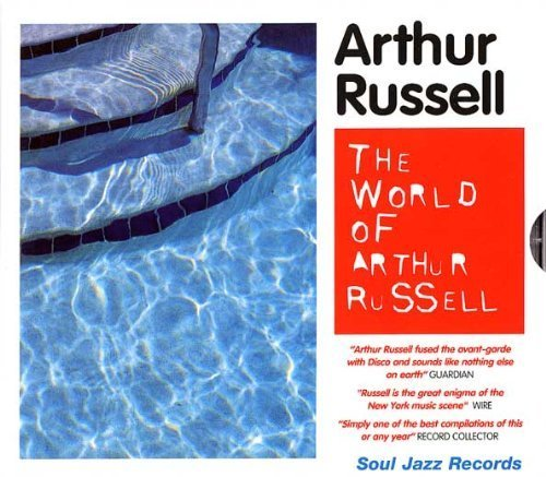 Arthur Russell World Of World Of