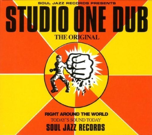 Studio One Dub Studio One Dub Studio One Dub