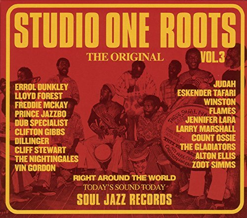 Studio One Roots Vol. 3 Studio One Roots