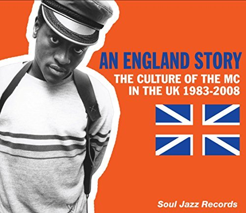 England Story Culture Of The England Story Culture Of The 2 CD