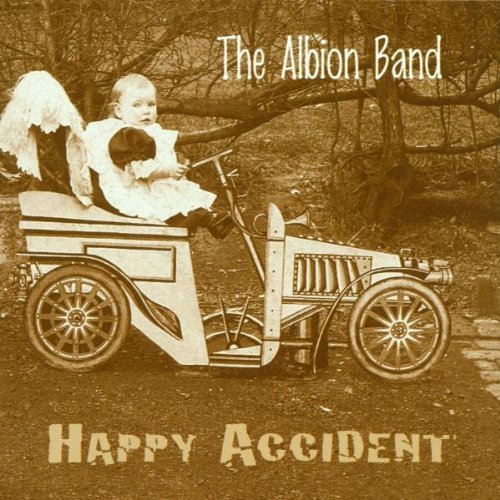 Albion Band Happy Accident Import Eu