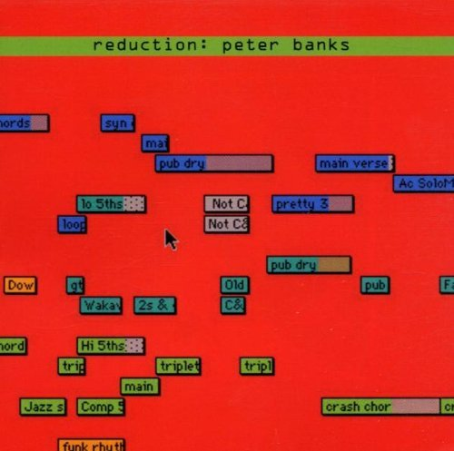 Peter Banks Reduction