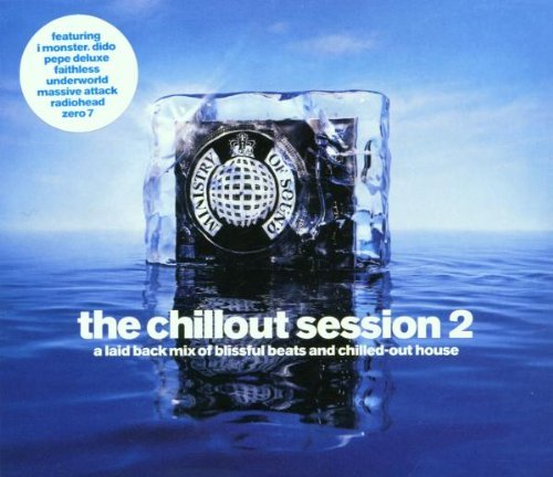 Ministry Of Sound Chillout Session Import Gbr