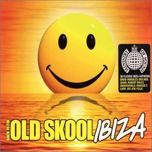 Ministry Of Sound Back To The Old Skool Ibiza Import Gbr