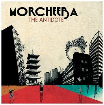 Morcheeba Antidote Import Eu