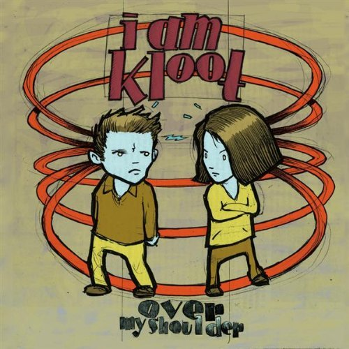 I Am Kloot Over My Shoulder Import Gbr