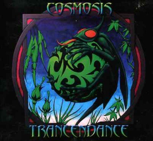 Cosmosis Trancendance Import Gbr