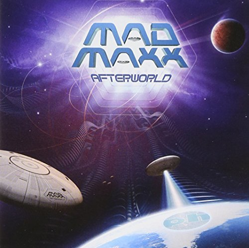 Mad Maxx Afterworld Import Eu