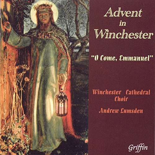 Winchester Cathedral Choir Advent In Winchester 'o Come E