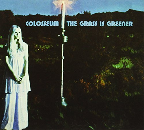 Colosseum Grass Is Greener Import Gbr