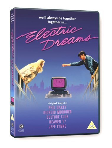 Electric Dreams (1984) Electric Dreams Import Gbr