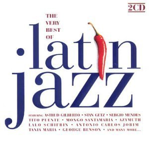 V A Very Best Of Latin Jazz