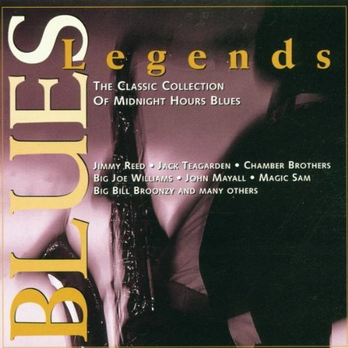 Blues Legends Vol. 3 Blues Legends