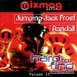 Frost & Randall Mixmag Live Import Gbr