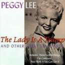 Peggy Lee These Foolish Things