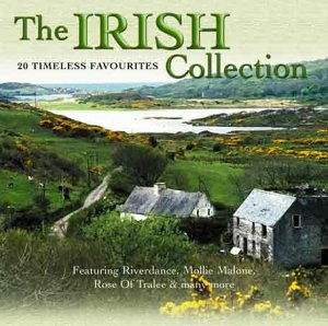 Irish Collection Irish Collection Import Eu