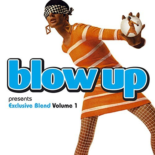 Blow Up Presents Vol. 1 Exclusive Blend