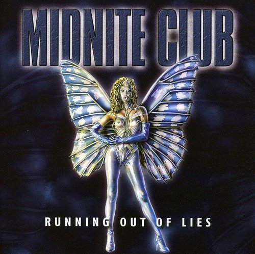 Midnite Club Running Out Of Lies Import Ita