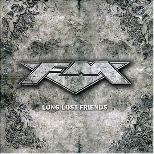Fm Long Lost Friends Import Ita Digipak