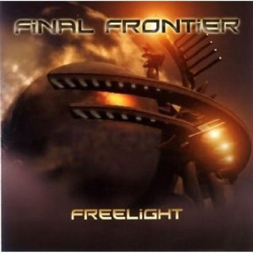 Final Frontier Freelight Import Ita