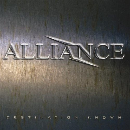 Alliance Destination Known