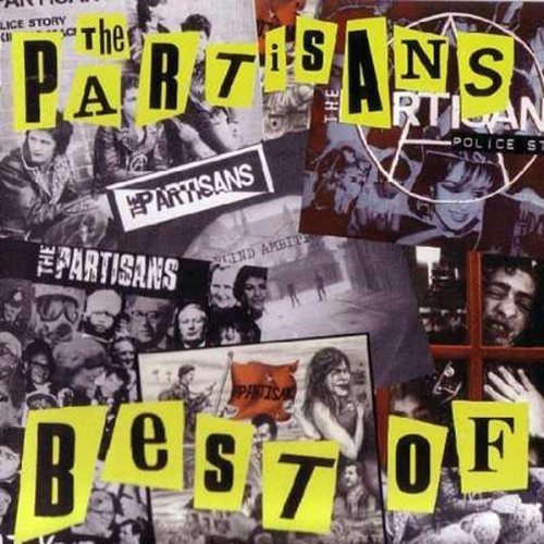 Partisans Best Of The Partisans Import