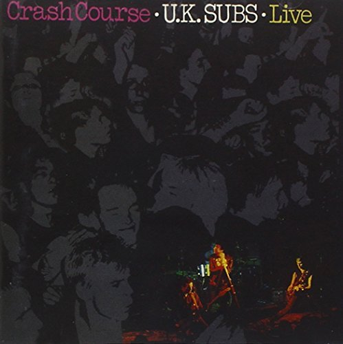 Uk Subs Crash Course Live Import