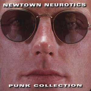 Newtown Neurotics Punk Collection Import