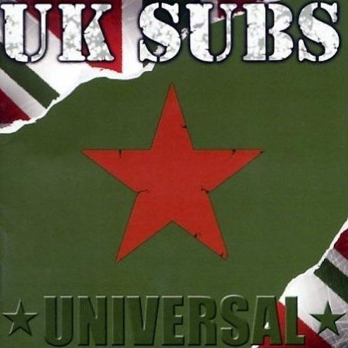 Uk Subs Universal Import