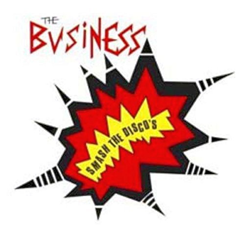 Business Smash The Discos Import Gbr Incl. Bonus Tracks