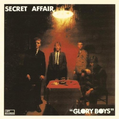 Secret Affair Glory Boys Import