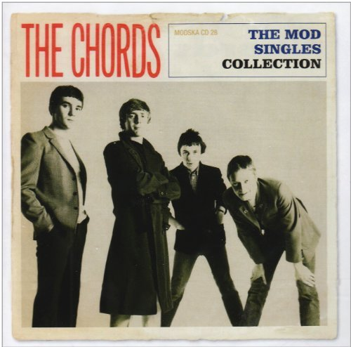 Chords Mod Singles Collection Import Gbr