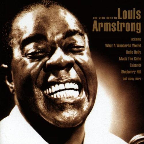 Louis Armstrong Very Best Of Louis Armstrong