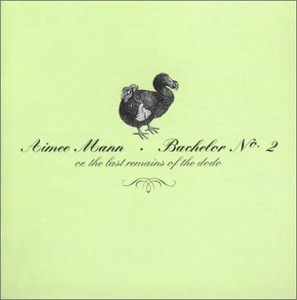 Aimee Mann Bachelor No. 2 Import Gbr Incl. Bonus Tracks