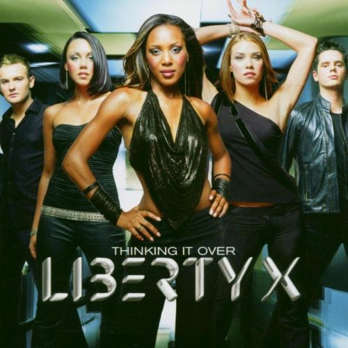 Liberty X Thinking It Over Import Eu
