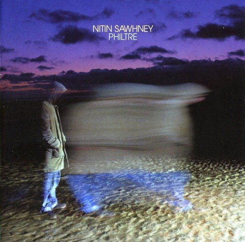 Nitin Sawhney Philtre Import Gbr