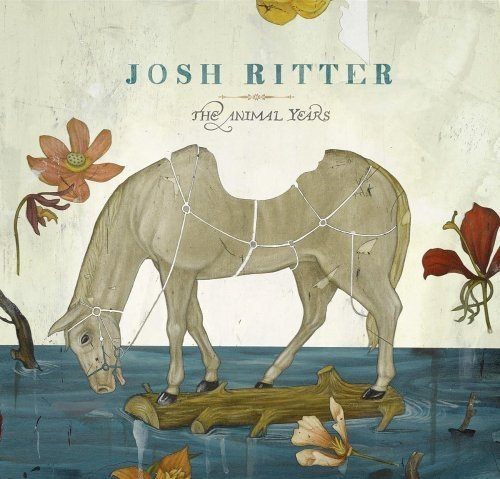 Josh Ritter Animal Years Import Gbr