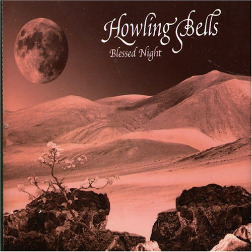 Howling Bells Blessed Night Import Gbr