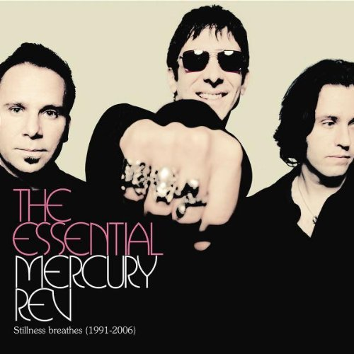 Mercury Rev Stillness Breathes (essential Import Eu 2 CD