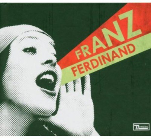 Franz Ferdinand You Could Have It So Much Bett Import Gbr Pal (0)