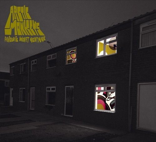 Arctic Monkeys Favourite Worst Import Gbr Digipak