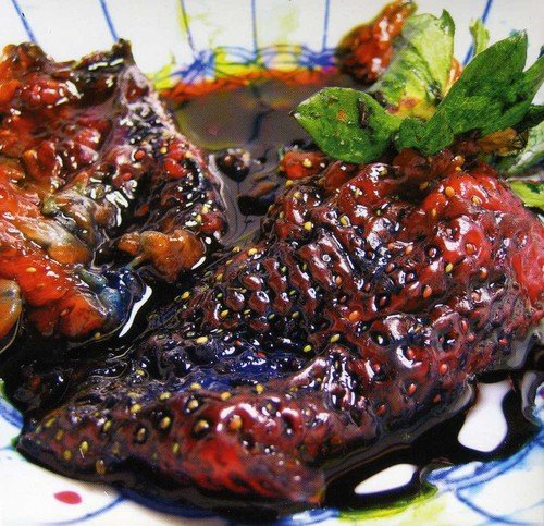 Animal Collective Strawberry Jam Import Gbr